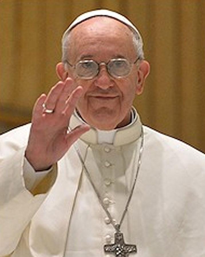 Jorge M. Bergoglio