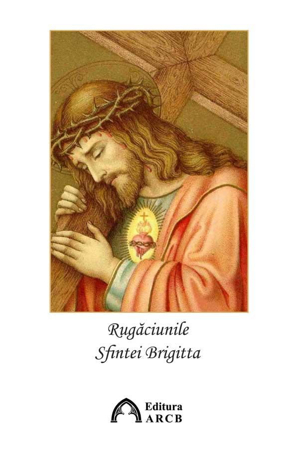 Rugăciunile Sfintei Brigitta