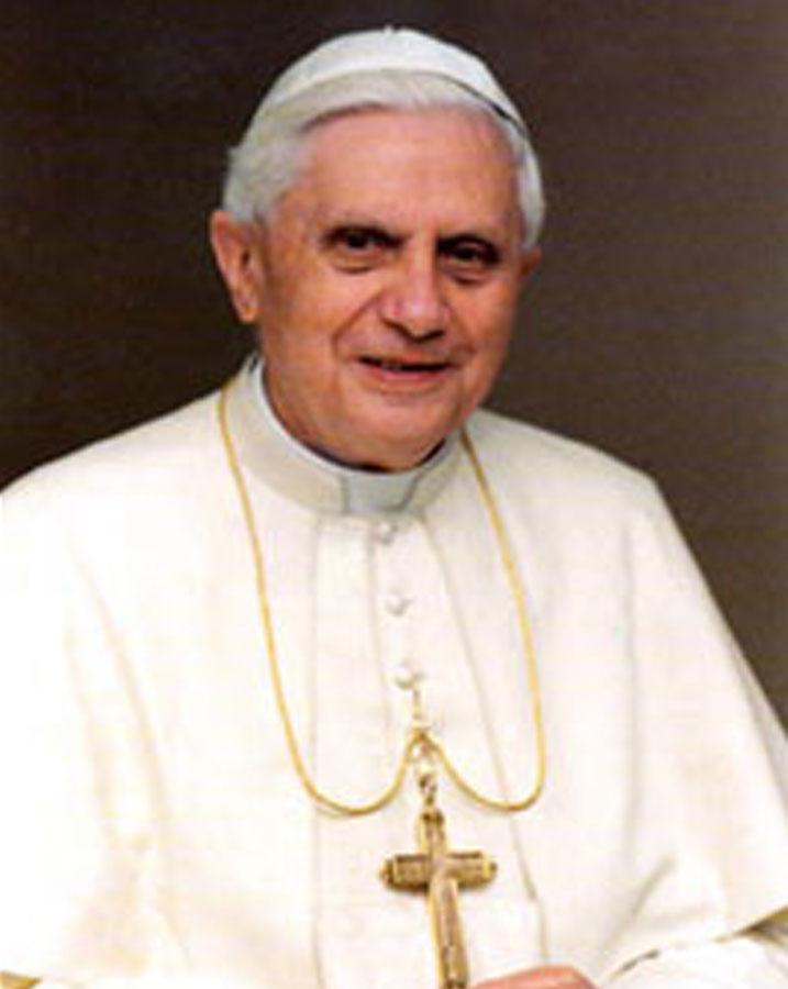 Benedict al XVI-lea (Joseph Ratzinger)