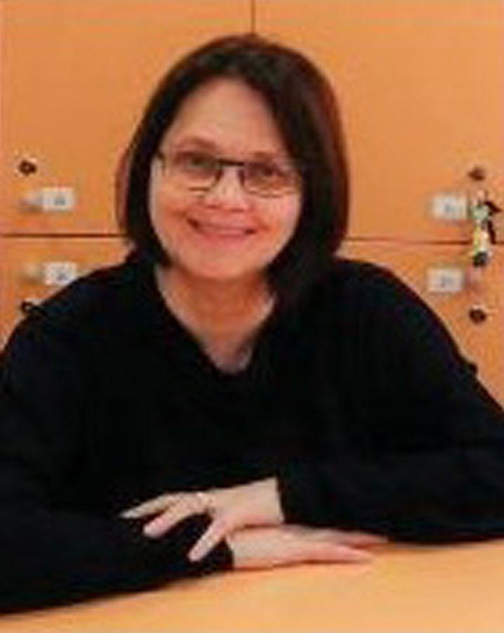 Cristina Mareș
