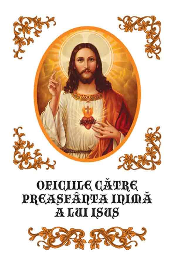 Oficiile către Preasfânta Inimă a lui Isus