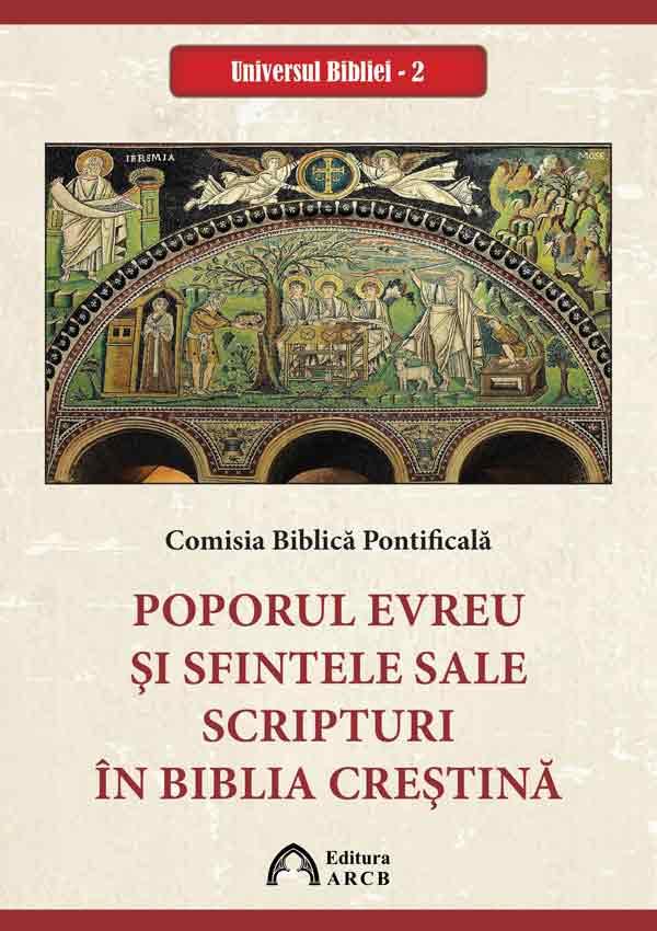 Poporul evreu şi sfintele sale scripturi în Biblia creştină