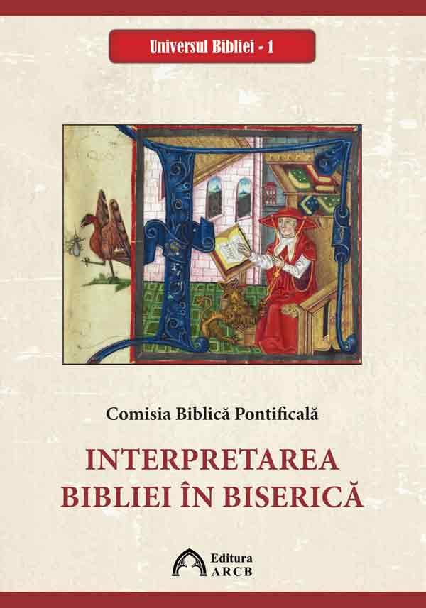 Interpretarea Bibliei în Biserică