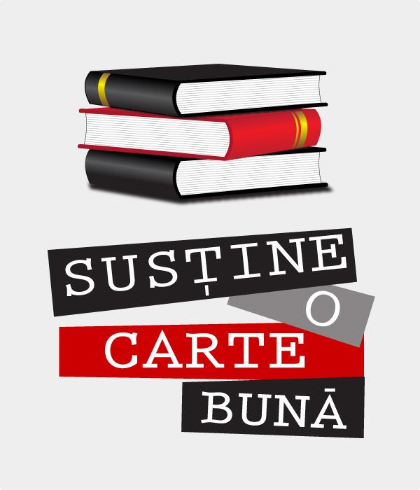 susține o carte bună